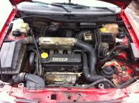 Opel Astra F Разборочный номер 49048 #4