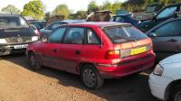 Opel Astra F Разборочный номер 49083 #1