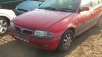 Opel Astra F Разборочный номер W8775 #2