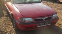 Opel Astra F Разборочный номер 49083 #3