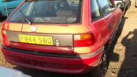 Opel Astra F Разборочный номер 49083 #4