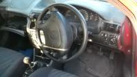 Opel Astra F Разборочный номер W8775 #5
