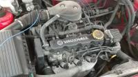 Opel Astra F Разборочный номер 49083 #7