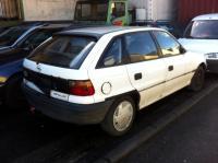 Opel Astra F Разборочный номер Z3132 #1