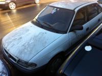 Opel Astra F Разборочный номер 49138 #2