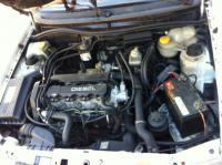 Opel Astra F Разборочный номер 49138 #4