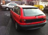 Opel Astra F Разборочный номер 49226 #1