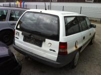Opel Astra F Разборочный номер X9457 #1