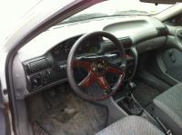 Opel Astra F Разборочный номер X9457 #3