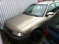 Opel Astra F Разборочный номер X9492 #2