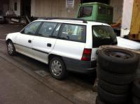 Opel Astra F Разборочный номер 49768 #2