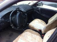 Opel Astra F Разборочный номер 49768 #3