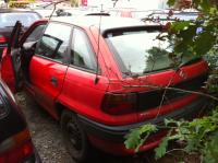 Opel Astra F Разборочный номер X9533 #1