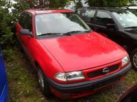 Opel Astra F Разборочный номер X9533 #2