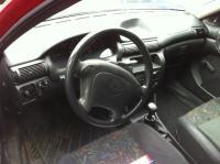 Opel Astra F Разборочный номер 49780 #3