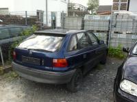 Opel Astra F Разборочный номер L5059 #1