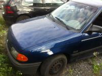 Opel Astra F Разборочный номер L5059 #2