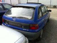 Opel Astra F Разборочный номер X9660 #1