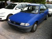 Opel Astra F Разборочный номер 50309 #2