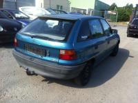 Opel Astra F Разборочный номер 50396 #2