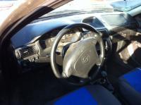 Opel Astra F Разборочный номер X9674 #3