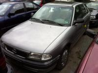 Opel Astra F Разборочный номер X9680 #2