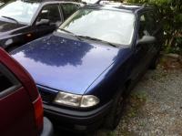 Opel Astra F Разборочный номер X9688 #2