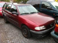 Opel Astra F Разборочный номер 50640 #2