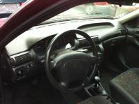 Opel Astra F Разборочный номер 50640 #3