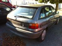 Opel Astra F Разборочный номер X9779 #1