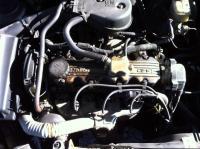 Opel Astra F Разборочный номер X9779 #4