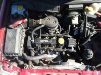 Opel Astra F Разборочный номер L5264 #4