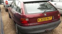 Opel Astra F Разборочный номер W9198 #4