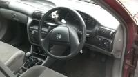 Opel Astra F Разборочный номер W9198 #5