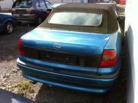 Opel Astra F Разборочный номер X9825 #1