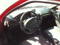 Opel Astra F Разборочный номер X9865 #3