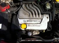 Opel Astra F Разборочный номер X9865 #4
