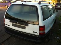 Opel Astra F Разборочный номер 51182 #1