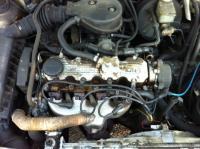 Opel Astra F Разборочный номер X9869 #4