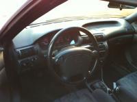 Opel Astra F Разборочный номер X9872 #3