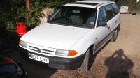 Opel Astra F Разборочный номер W9266 #1