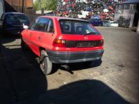 Opel Astra F Разборочный номер L5343 #2