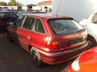 Opel Astra F Разборочный номер 51286 #1