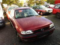 Opel Astra F Разборочный номер 51286 #2
