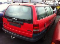 Opel Astra F Разборочный номер 51491 #1