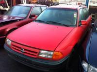 Opel Astra F Разборочный номер X9945 #2