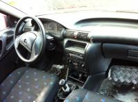 Opel Astra F Разборочный номер 51491 #3