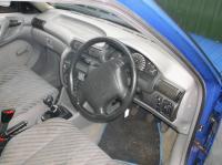 Opel Astra F Разборочный номер B2585 #3