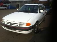 Opel Astra F Разборочный номер L5401 #1