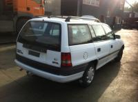 Opel Astra F Разборочный номер L5401 #2